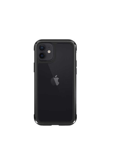 Wiwu Apple İphone 11 Kılıf Wiwu Defens Armor Case Siyah